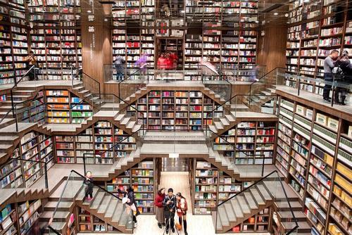 افتتاح یک فروشگاه کتاب در شهر