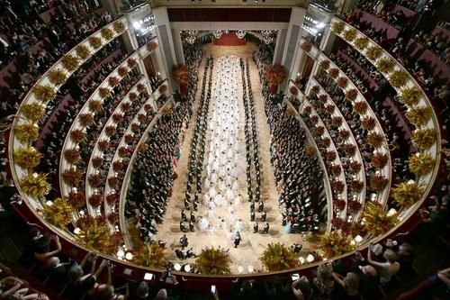 سالن اوپرای شهر وین اتریش/ خبرگزاری فرانسه