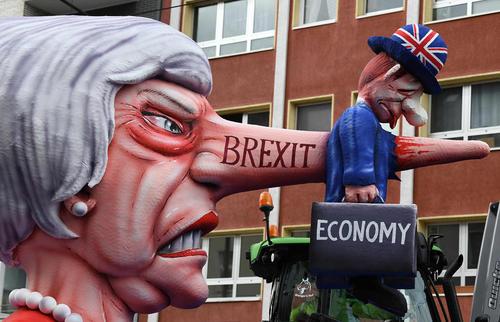 کارناوال خیابانی در دوسلدورف آلمان/ خبرگزاری آلمان