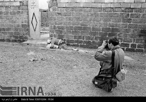 بمباران شیمیایی حلبچه از سوی رژیم بعث عراق (عکس) - 12
