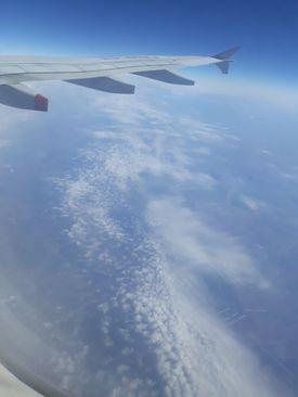 آسمان جنوب روسیه