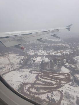 حومه مسکو