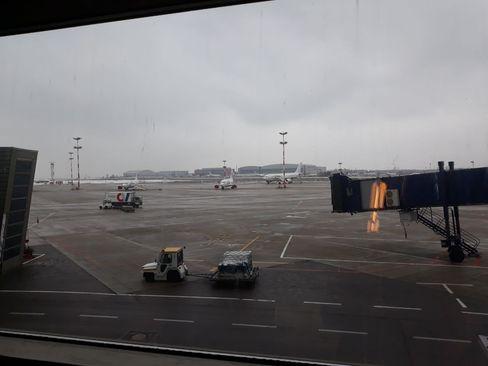 فرودگاه ونوکووا مسکو