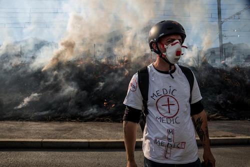 بیستمین شنبه اعتراضات سراسری