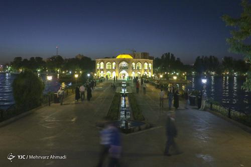 تصاویر/ ایرانِ زیباست؛ تبریز