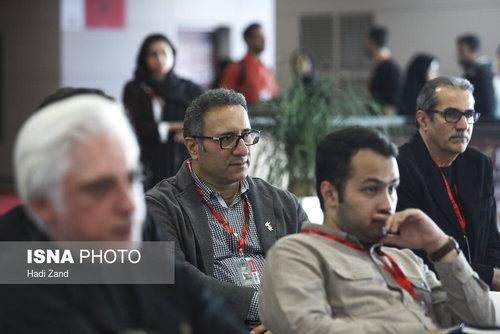 دومین روز سیوهفتمین جشنواره جهانی فیلم فجر (عکس) - 3