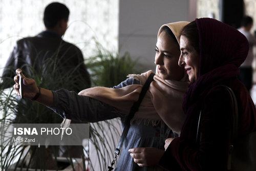 دومین روز سیوهفتمین جشنواره جهانی فیلم فجر (عکس) - 4