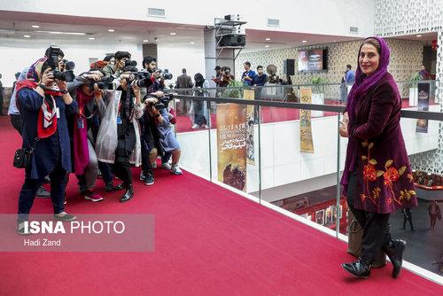 دومین روز سیوهفتمین جشنواره جهانی فیلم فجر (عکس) - 5