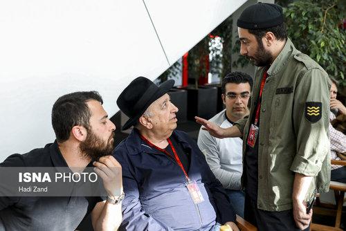 دومین روز سیوهفتمین جشنواره جهانی فیلم فجر (عکس) - 11