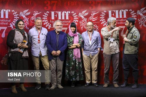 دومین روز سیوهفتمین جشنواره جهانی فیلم فجر (عکس) - 13