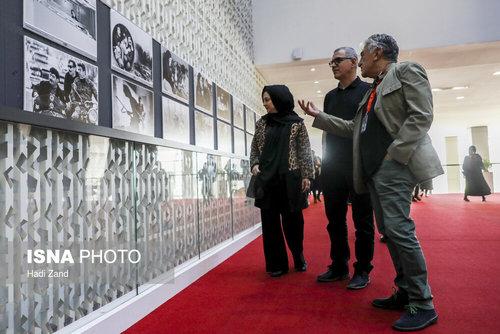 دومین روز سیوهفتمین جشنواره جهانی فیلم فجر (عکس) - 15