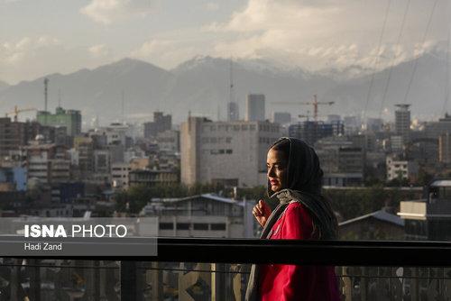 دومین روز سیوهفتمین جشنواره جهانی فیلم فجر (عکس) - 18