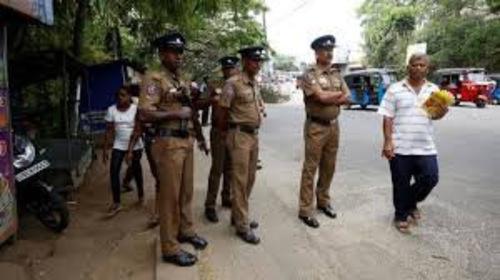 ۲۰ کشته و ۲۸۰ زخمی در ۶ انفجار سریلانکا - 7