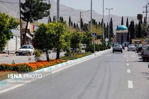 محله سعدیه در روز سعدی (عکس) - 4