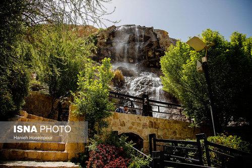 محله سعدیه در روز سعدی (عکس) - 6