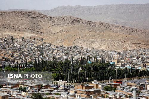 محله سعدیه در روز سعدی (عکس) - 7