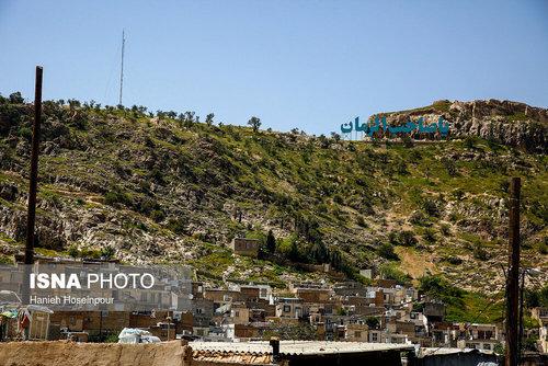 محله سعدیه در روز سعدی (عکس) - 8