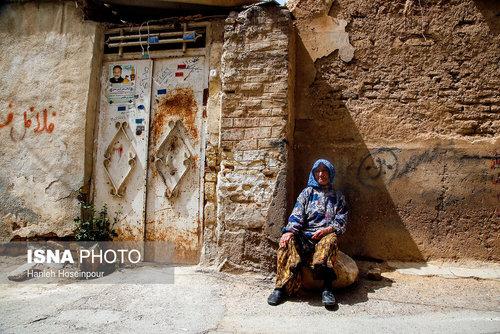 محله سعدیه در روز سعدی (عکس) - 9