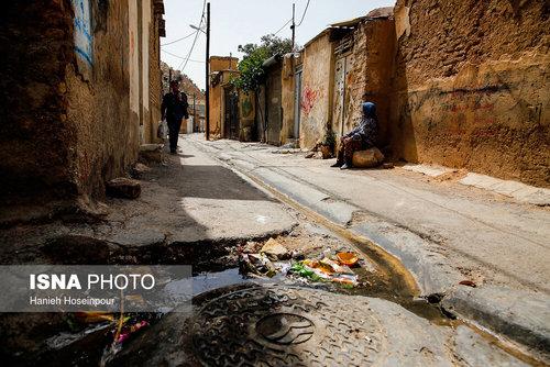 محله سعدیه در روز سعدی (عکس) - 11