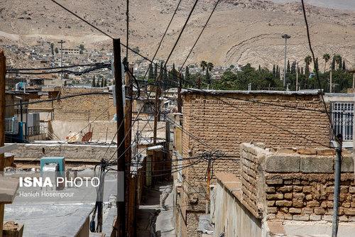 محله سعدیه در روز سعدی (عکس) - 13