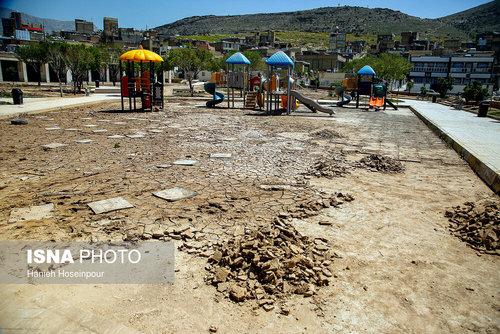 محله سعدیه در روز سعدی (عکس) - 14