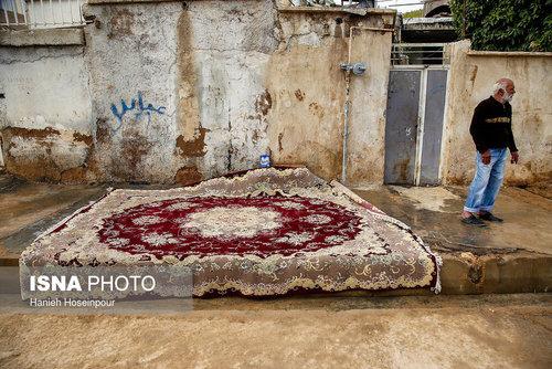 محله سعدیه در روز سعدی (عکس) - 15