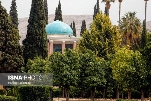 محله سعدیه در روز سعدی (عکس) - 17
