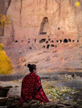 تصاویری متفاوت از زنان افغان (عکس)