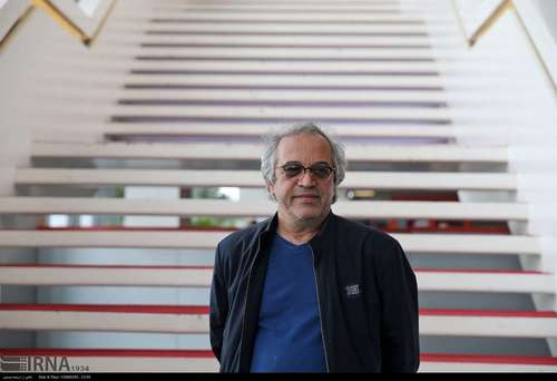 شهردار و هنرمندان در جشنواره جهانی فیلم فجر (عکس) - 2