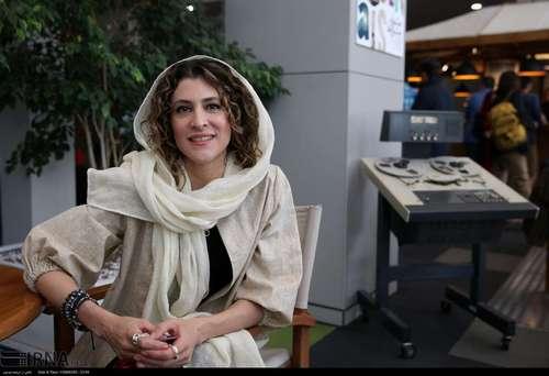 شهردار و هنرمندان در جشنواره جهانی فیلم فجر (عکس) - 6