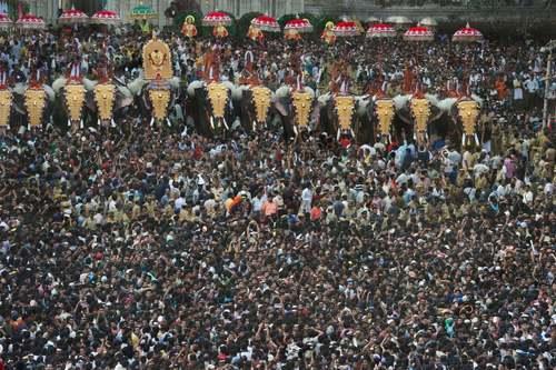 جشنواره ای در شهر
