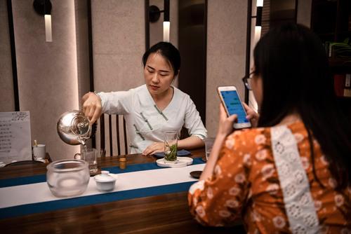 کار در هواوی برای مردم چین آرزو است.