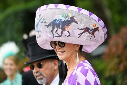 مسابقات 5 روزه اسب سواری سلطنتی در بریتانیا/ گاردین