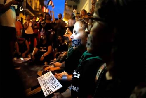 ادامه اعتراضات ضددولتی در