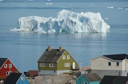 تاثیرات محسوس تغییرات اقلیمی / مردم منطقه