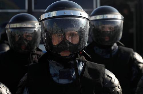 عکس/ آسوشیتدد پرس  AP