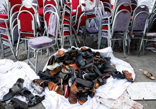 تصاویر دیدنی یکشنبه 27 مرداد
