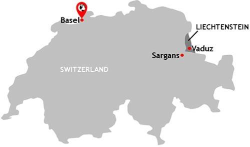 در ۵۰ سال اخیر سوئیس سه بار به طور اتفاقی به لیختناشتاین حمله کرده، چون بسیار کوچک است.