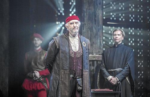 شکسپیر نام «جسیکا» را در نمایشنامه «تاجر ونیزی» اختراع کرد.