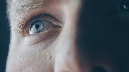 بینی شما همیشه جلوی دیدتان است، اما مغز آن را نادیده میگیرد.