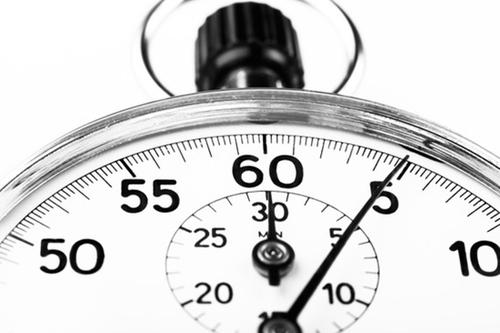 یک میلیون ثانیه حدود ۱۱ روز است. یک میلیارد ثانیه حدود ۳۲ سال!
