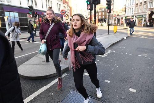 هراس از حمله تروریستی در