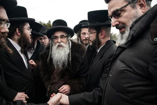 تسلای یهودیان به