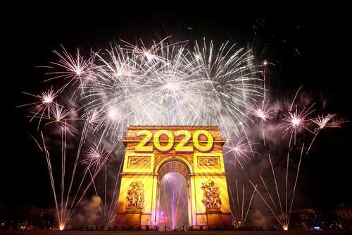 عکسها: رویترز  پاریس