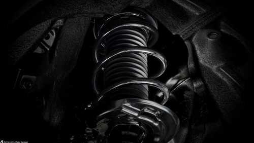 یاریس جدید با موتور 257 اسب بخاری