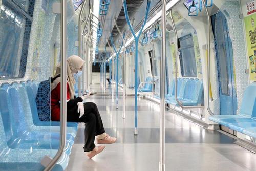 قطار سریع شهری