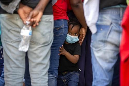 شهروندان هاییتی