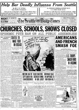 صفحه نخست روزنامه