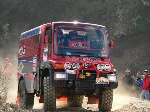 رالی داکار 2006