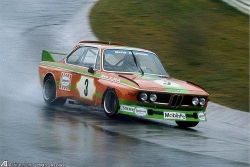 BMW Alpina 3.0 CSL -1974